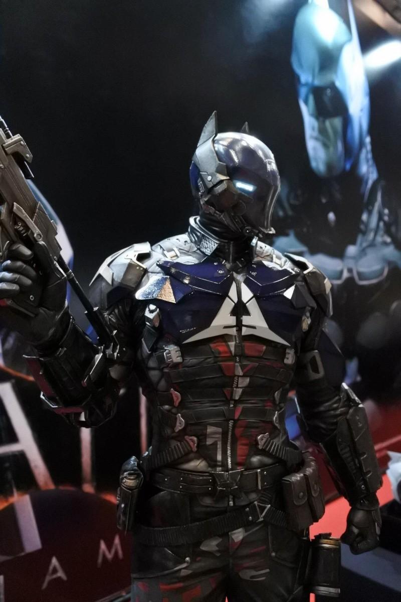 Batman Arkham Knight - Arkham Knight 1/3 Statue 17423410
