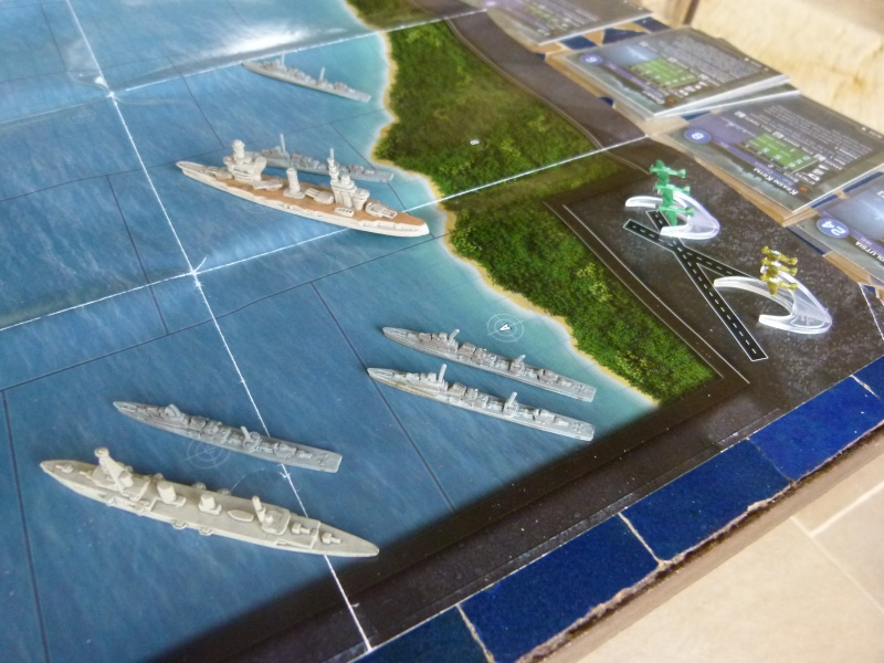 Mer Baltique. Opération : Libérer les Pays Baltes. P1160846