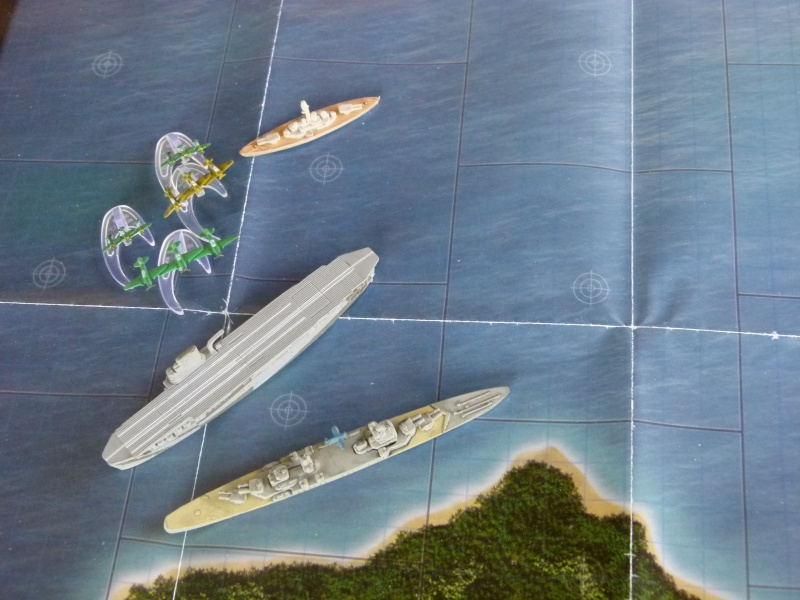 Mer Baltique. Opération : Libérer les Pays Baltes. P1160848