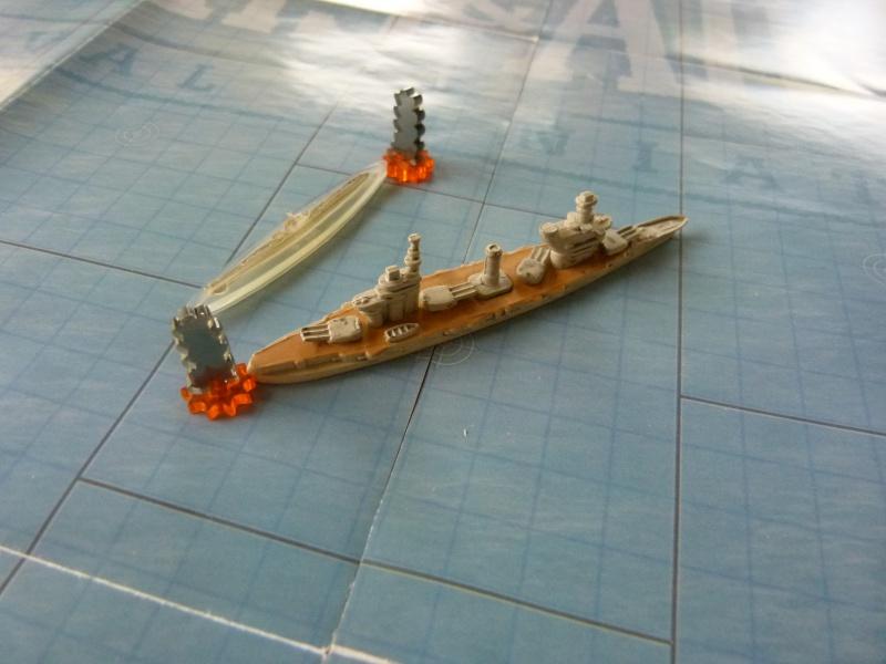 Mer Baltique. Opération : Libérer les Pays Baltes. P1160852