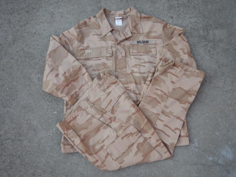 DESERT camouflage uniform - Page 2 01510