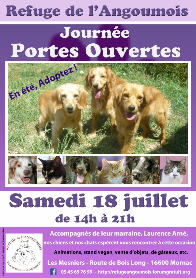 Journée PORTES OUVERTES du samedi 18 juillet Portes13