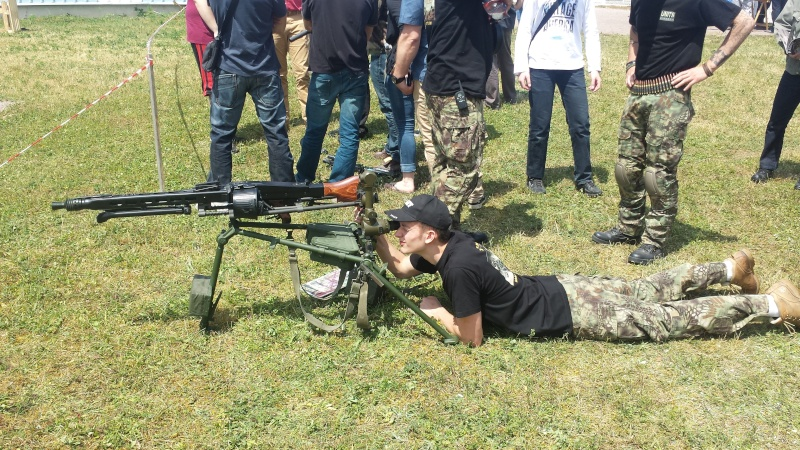 Sortie units airsoft 20150611