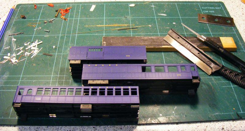 Doodlebugs - die US-Triebwagen Dscf5110