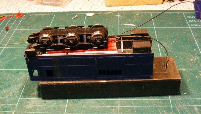 Doodlebugs - die US-Triebwagen Dscf5118