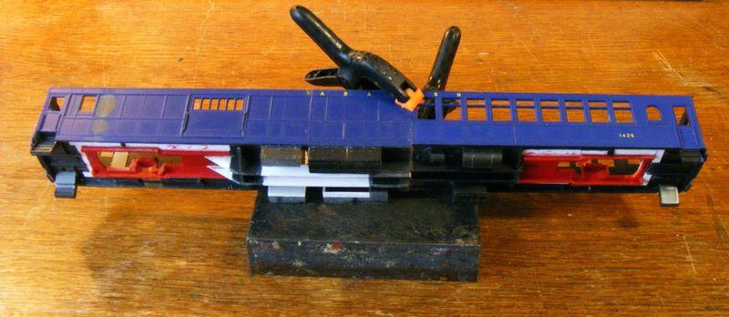 Doodlebugs - die US-Triebwagen Dscf5120