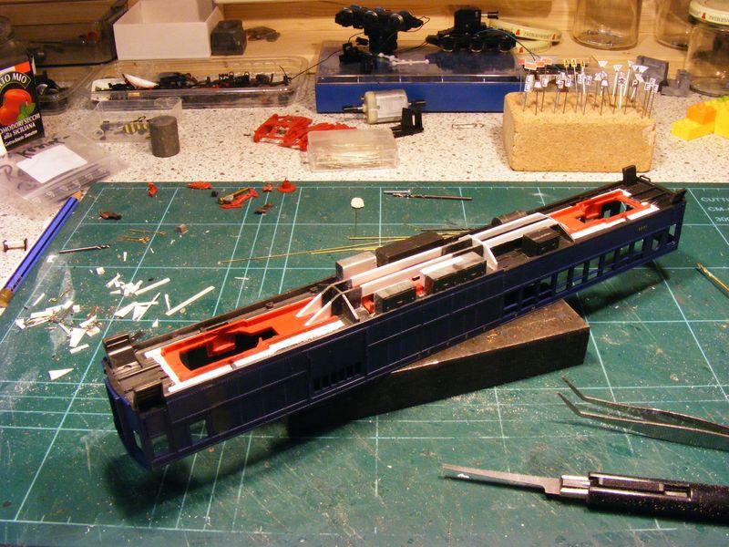 Doodlebugs - die US-Triebwagen Dscf5126