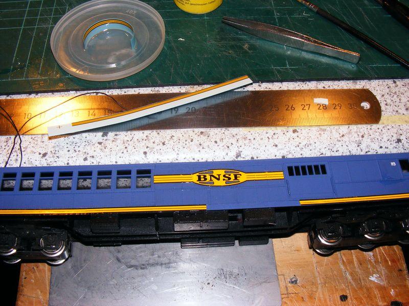 Doodlebugs - die US-Triebwagen Dscf5212
