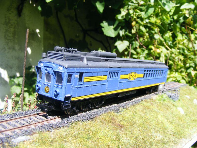 Doodlebugs - die US-Triebwagen Dscf5219