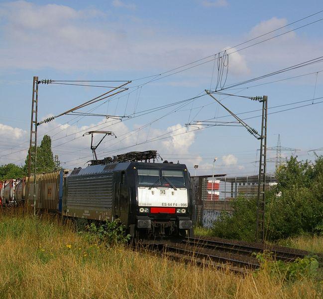 Was die Züge so bewegt ... Es64_f10