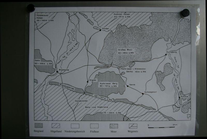 Als die Römer frech geworden, zogen sie in Deutschlands Norden Imgp0012