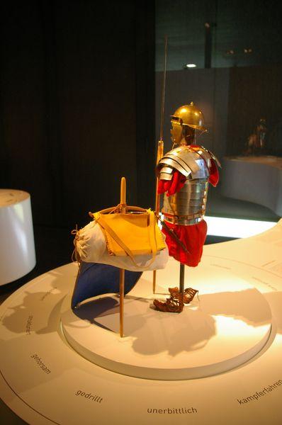 Als die Römer frech geworden, zogen sie in Deutschlands Norden Imgp0016
