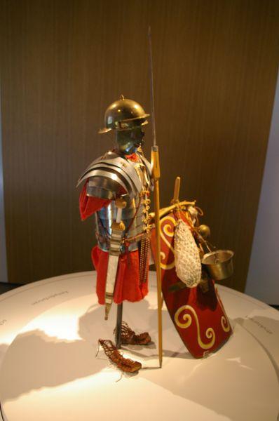 Als die Römer frech geworden, zogen sie in Deutschlands Norden Imgp0017
