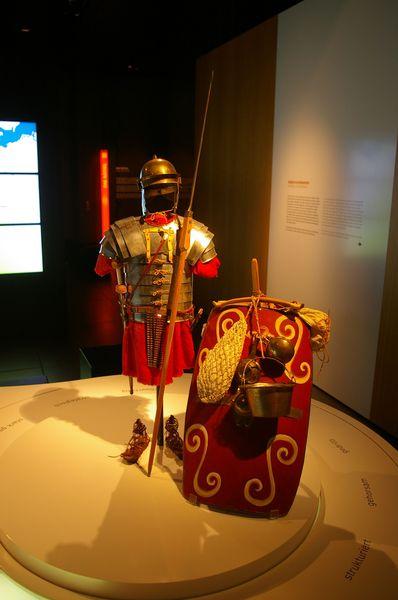 Als die Römer frech geworden, zogen sie in Deutschlands Norden Imgp0019