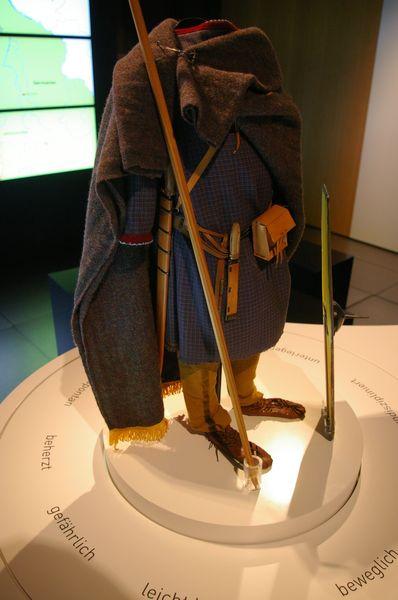 Als die Römer frech geworden, zogen sie in Deutschlands Norden Imgp0023