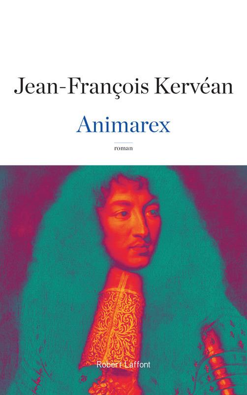 KERVEAN Jean-Françrois : Animarex Animar10