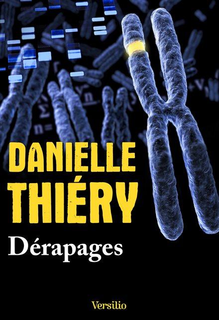 THIERY Danielle - Dérapages Dyrapa10