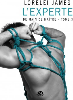 JAMES Lorelei - DE MAIN DE MAITRE - Tome 3 : L'Experte Expert10