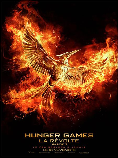Hunger Games 3 - La révolte : Partie 2 (Mockingjay Part 2) Mockin10