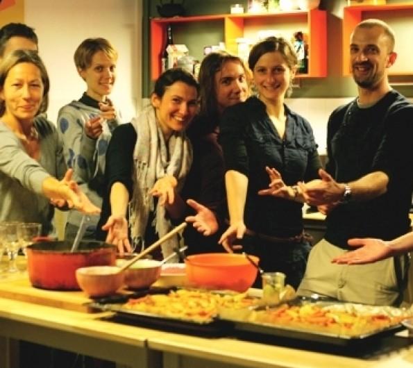 Défi Veggie - cuisiner pour la planète ! Illust11