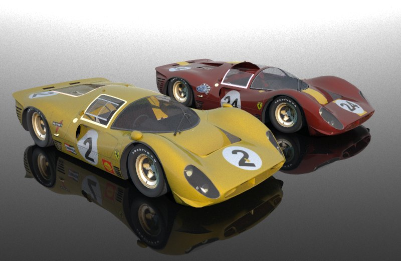 [NEWS] Le Mans Classics (not only GTL) - Page 6 Pokuse10