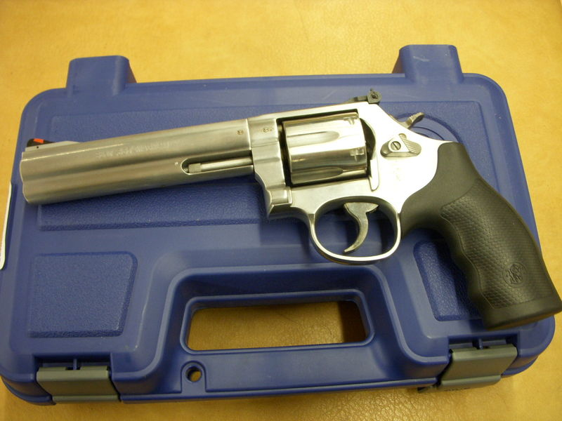 Armes de poing Sw10