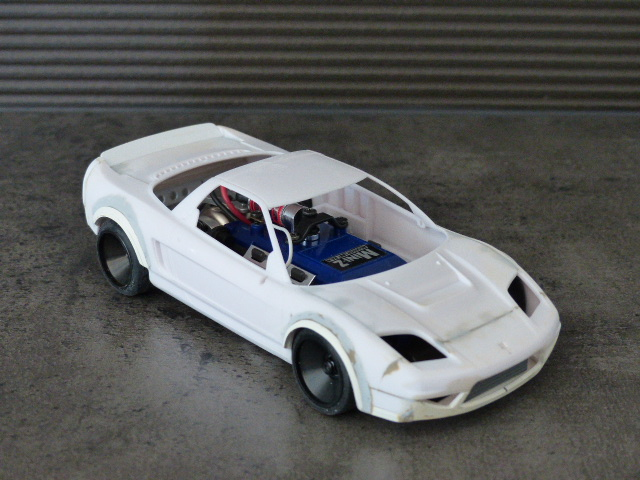 autoscale honda nsx r ( terminée ) P1050826