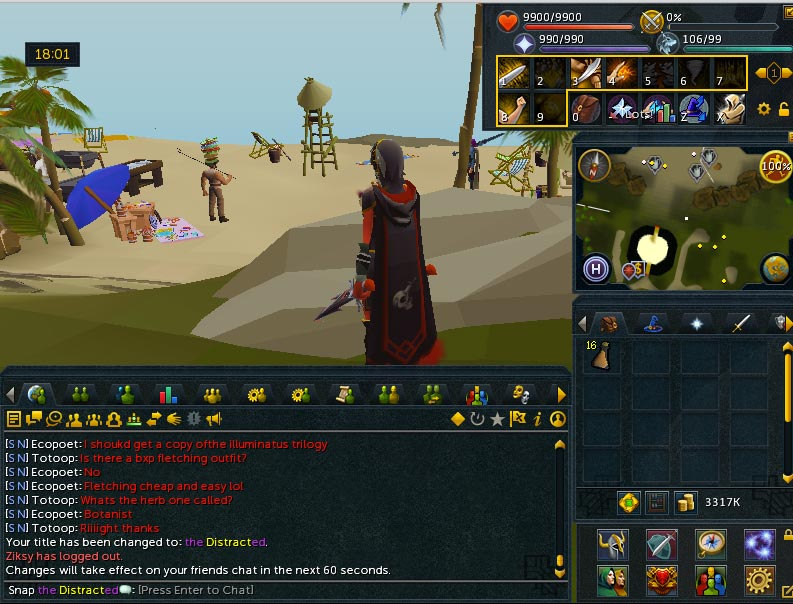 Runescape Interfaces Ad10