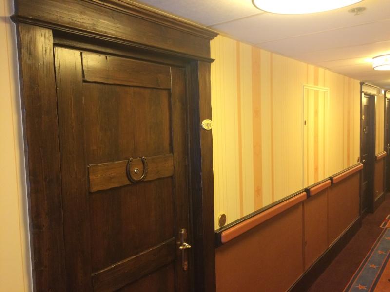 Nouvelles Chambres du Disney's Hotel Cheyenne sur le thème de Toy Story ! Img_7224