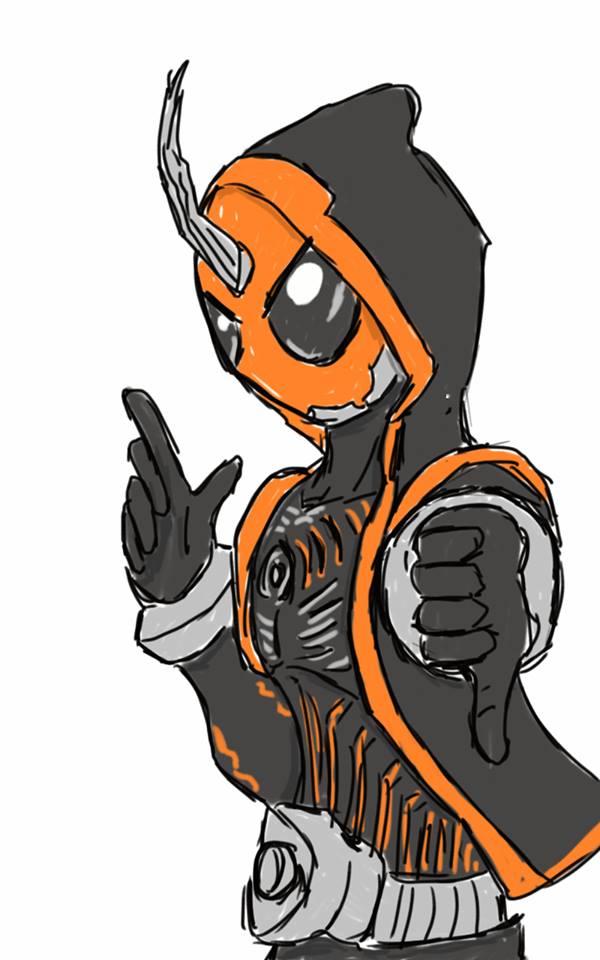Kamen Rider Ghost 11696010