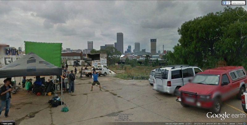 Lieux de tournages de films vus avec Google Earth - Page 29 Chappi11