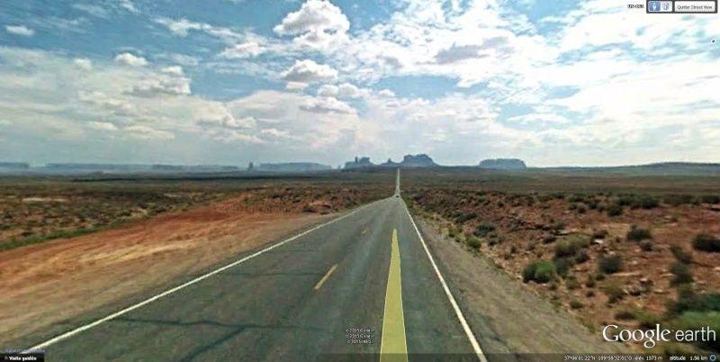 Lieux de tournages de films vus avec Google Earth - Page 29 Forest11