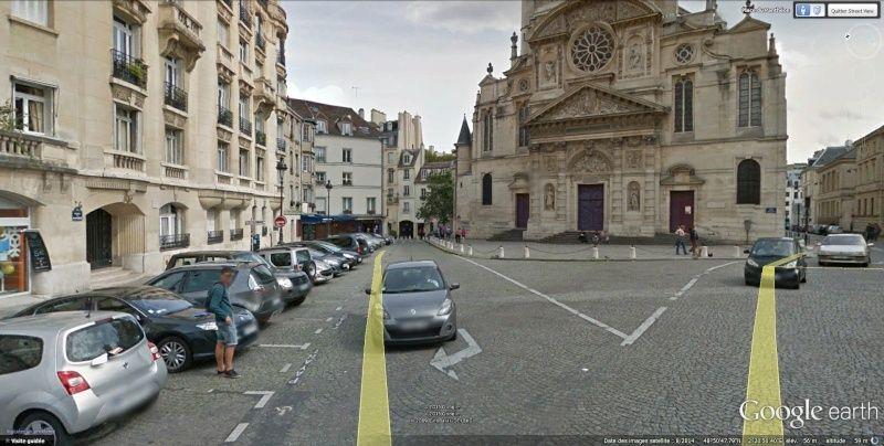 DEXTER - Lieux de tournages de films vus avec Google Earth - Page 16 Le_cor10