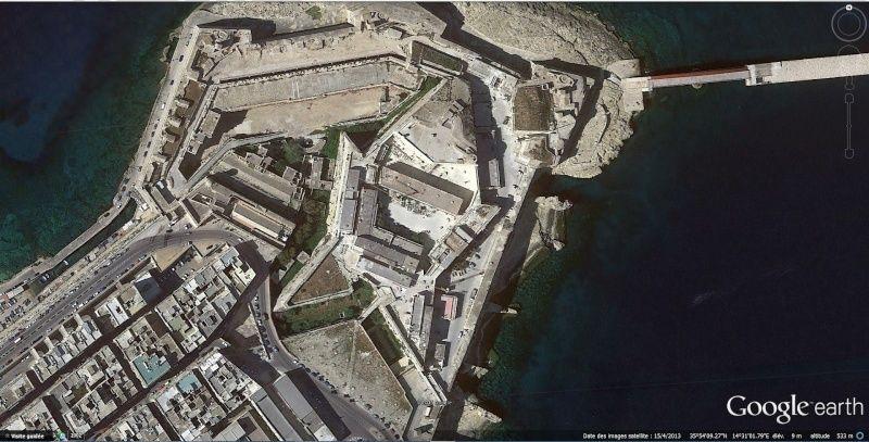joliet - Lieux de tournages de films vus avec Google Earth - Page 12 Midnig11