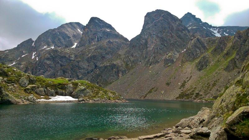 [Centralisation] Mes randos au lac du Crozet Dsc_1118