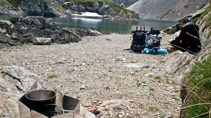 [Centralisation] Mes randos au lac du Crozet Dsc_1119