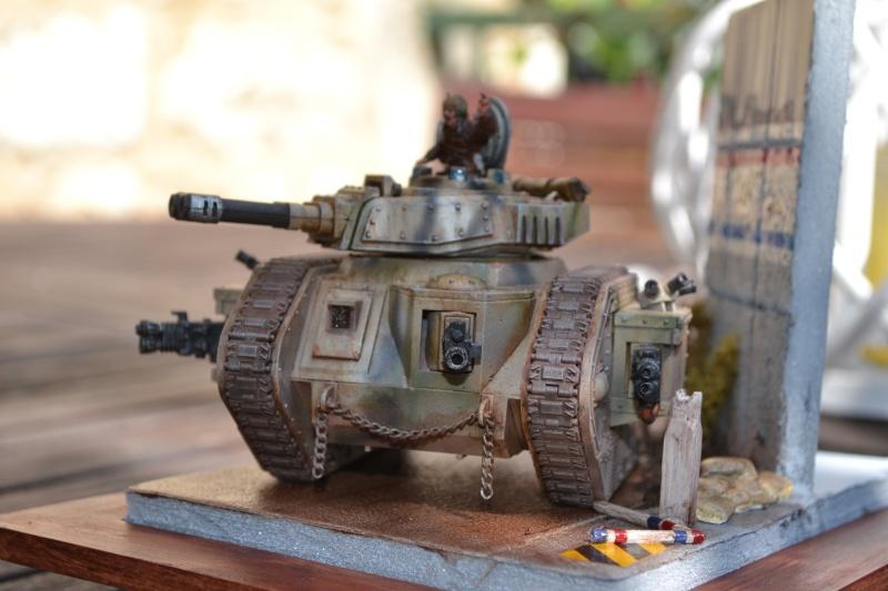 Warhammer 40k Leman Russ Battle Tank Dsc_2215