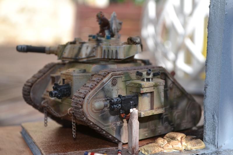 Warhammer 40k Leman Russ Battle Tank Dsc_2216