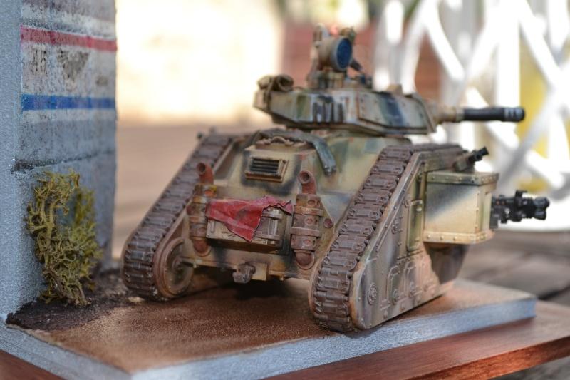 Warhammer 40k Leman Russ Battle Tank Dsc_2217
