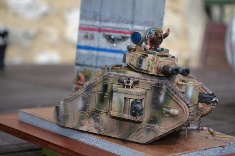 Warhammer 40k Leman Russ Battle Tank Dsc_2218