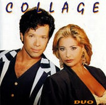 COLLAGE DUO Cover110