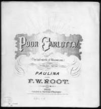 F. W. ROOT Downl115