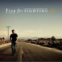 FIVE FOR FIGHTING Downl186