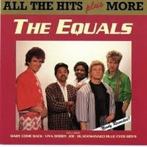 THE EQUALS Images20