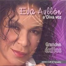 EVA AYLLON Images36
