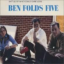 BEN FOLDS FIVE Images75