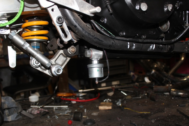 Prépa Kawa 750 GPZ 83 pour la Vitesse en Moto Ancienne - Page 13 Ph07_i10