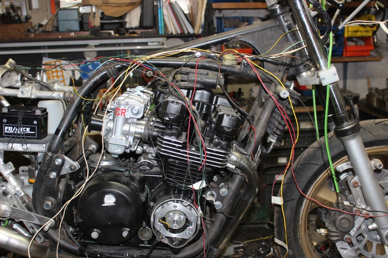 Prépa Kawa 750 GPZ 83 pour la Vitesse en Moto Ancienne - Page 13 Ph16_i10