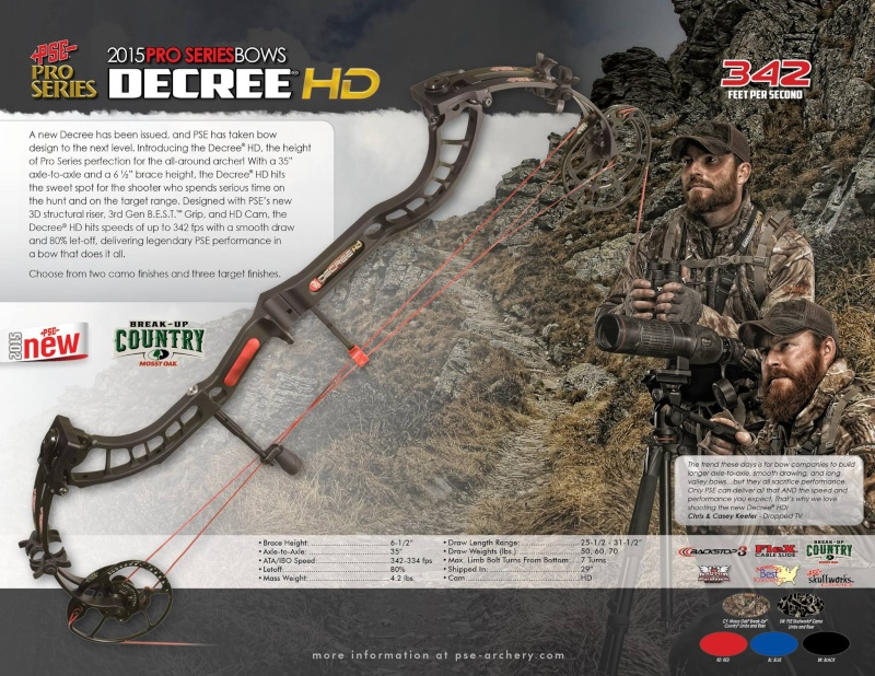 PSE Decree HD 10845810