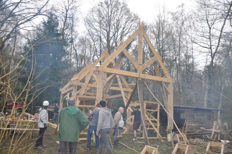 construction d'un abri en charpente - Page 10 11-04-26